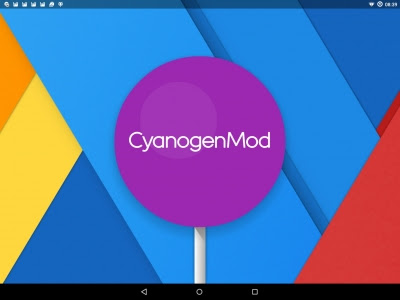 [ ROM ] Odys Iron CM12 LP 5.0.2 custom root firmware (2015/09/12) - Forum - ARCTABLET NEWS
