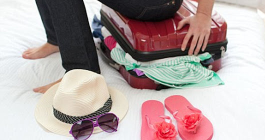 Essential Packing Items You Need to Take for Your Timeshare Holiday