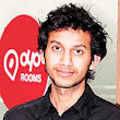 Nomad who found room in OYO - The Times of India