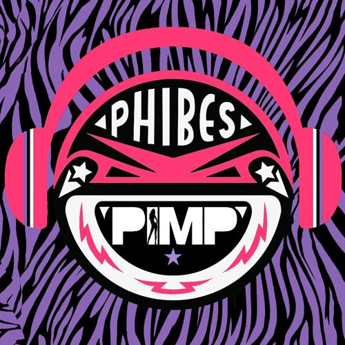 Phibes - PIMP (Free Download) by PHIBES