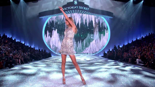 Video Highlights from the 2013 Victoria's Secret Fashion Show