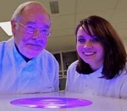 Tecnologia de luz elimina superbactérias de hospitais