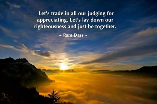 Ram Dass Quotes Famous Quotes By Ram Dass Quoteswave