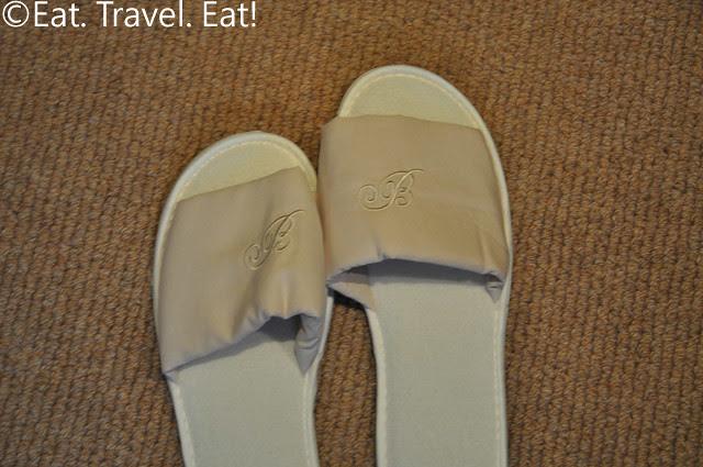 Bellagio Slippers