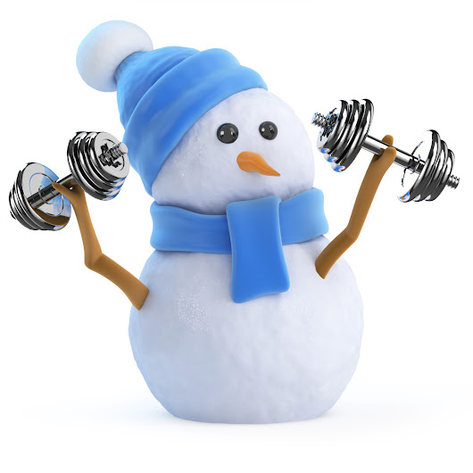 The Real Benefits of Maintaining Fitness through the Holiday Season