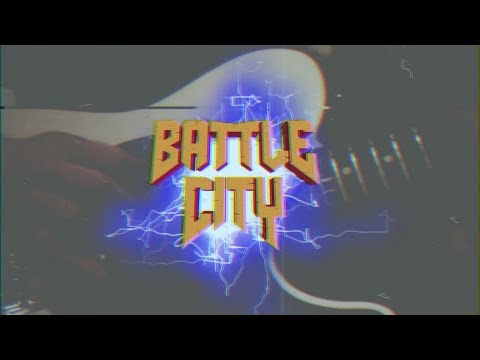 [Videotheque] Battle City - Press Start/Battle City