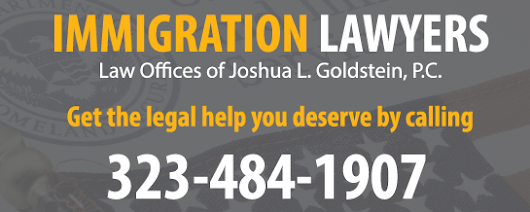 Los Angeles Immigration Lawyer | Joshua L. Goldstein