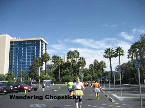 Disneyland Half Marathon - Anaheim 89
