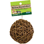 Ware Manufacturing 03153 Willow Branch Ball, 4 Inch