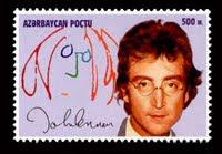 Stamp of Azerbaijan