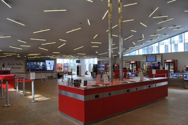 Etoile Lilas In Paris Fr Cinema Treasures