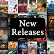 New Book Releases 2016