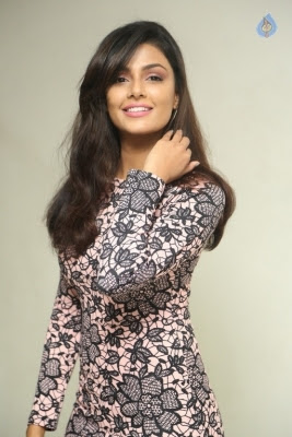 Anisha Ambrose Latest Stills - 13 of 21