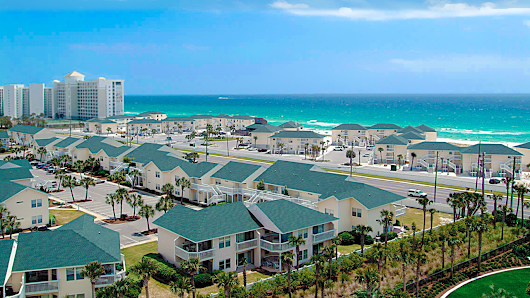 Just Sold | Sandpiper Cove | 2003 | Destin, FL