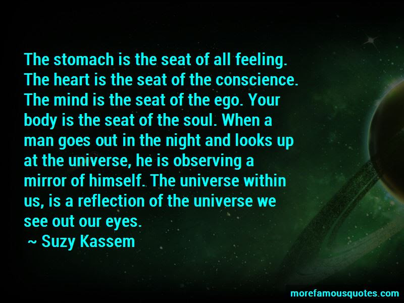 Quotes About The Universe Within Us Top 35 The Universe Within Us
