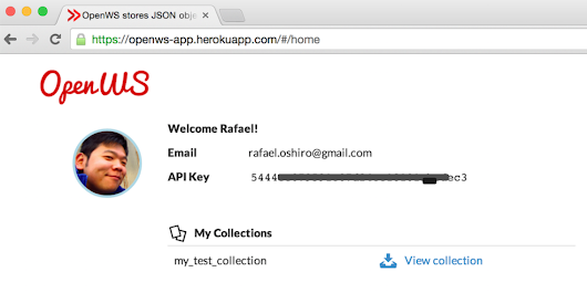 Discover the platform to store your JSON data. No server-side knowledge required.