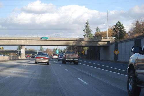 I-90 @ SR 290