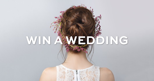 Win A Wedding with Canal Walk Shopping Centre!