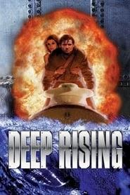 Deep Rising - Presenze dal profondo 1998 streaming ita film senza limiti altadefinizione