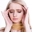 Migraine Headaches and Depression Linked -
