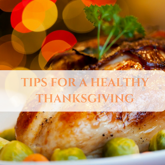 A Healthier Approach to Holiday Eating This Thanksgiving - Janine Gilarde