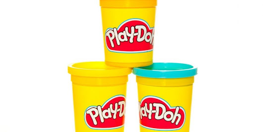 Play-Doh is sniffing its way to scent marks