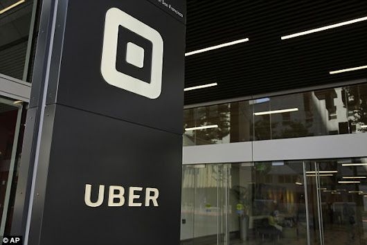 London Bans the US taxi-hailing service; Uber.