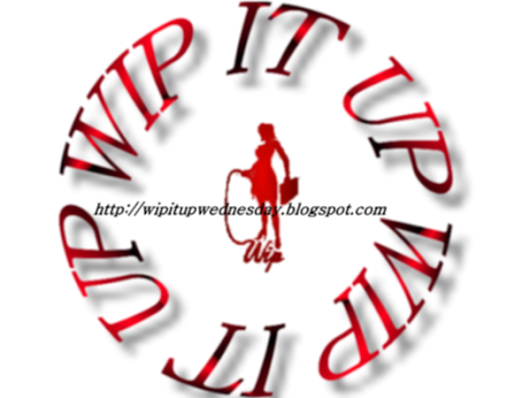 WipItUP Wednesday: What Would You Do? | Ruth Staunton Romance