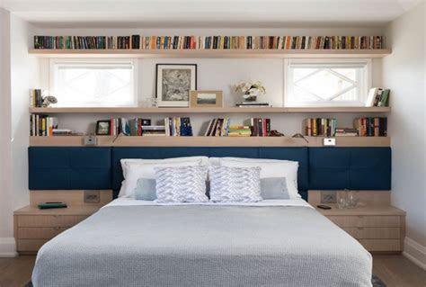 awesome diy headboard  shelves ideas design camera