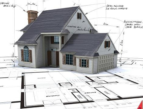 CAD Home Design, AutoCAD Interior Design, House Floor plans  PRLog