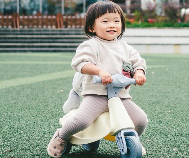 【日本 Noretta 三輪平衡車】1至5歲小朋友都啱玩 日本品牌、越南製造