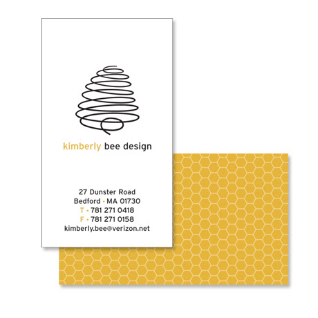 Gold Star Studios - Work: Kimberly Bee Design