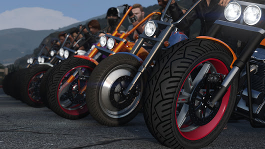 Coming Soon to GTA Online: BIKERS and More | Rockstar Games