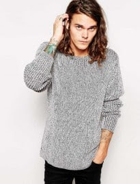 Cheap Monday Jumper In Chunky Knit