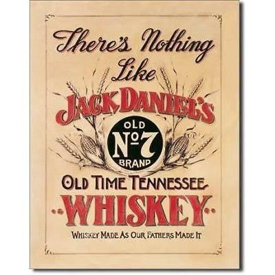 Cool Horloge Murale Jack Daniels