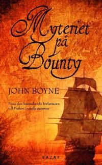 Myteriet på Bounty (pocket)