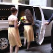Wedding Day Limos - Going To The Chapel In Style!