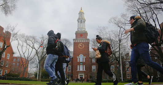 Free college tuition for middle class students? N.Y. lawmakers vote yes