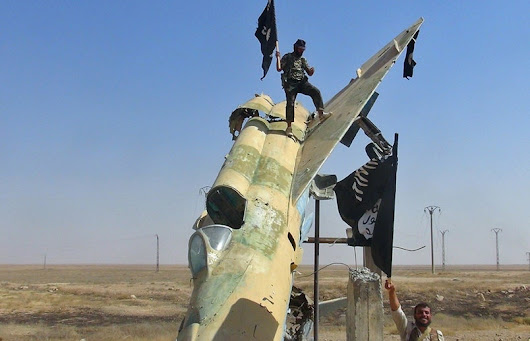 "Why It's A Mistake To Call ISIL ""Medieval"""