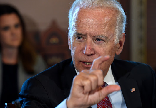 Biden holding cancer summit to pump up support for 'moonshot' effort