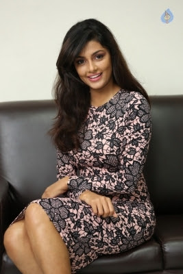 Anisha Ambrose Latest Stills - 19 of 21