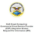 DoD May Invite Cloud Vendors Into Govt. Data Centers - InformationWeek