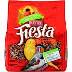 Kaytee Fiesta Canary & Finch Food - 2 lb