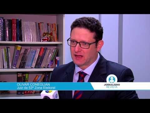 Justiça Eleitoral alerta para importância do cadastramento biométrico
