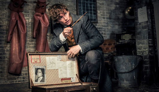 Box Office: November 16-18, 2018: FANTASTIC BEASTS: THE CRIMES OF GRINDELWALD, THE GRINCH, BOHEMIAN RHAPSODY, & More | FilmBook