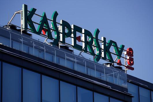 Israel hacked Kaspersky, then tipped the NSA that its tools had been breached