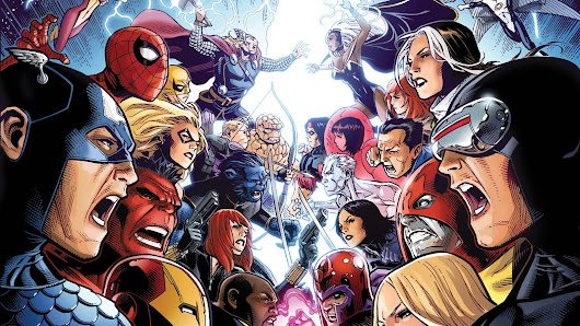 Disney May Buy Fox, Which Could Change Everything About the Marvel Cinematic Universe [UPDATED]