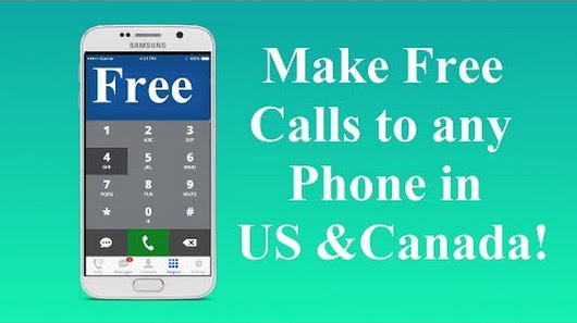 how to make a phone call to canada