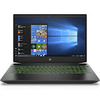 HP Pavilion Gaming 15-cx0020nr 15.6″ Notebook - Core i5 8300H 2.3 GHz - 8 GB RAM - 1 TB HDD (16 GB 3D Xpoint SSD Cache) - HP Matte/Shadow Black And Acid Green/Vertical Brushing Pattern
