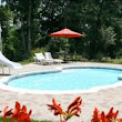Custom Swimming Pools, Heated Pool, Exercise Pools